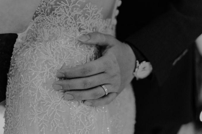 Wedding Day - Daryl & Irish by Smittenpixels Photography - 042