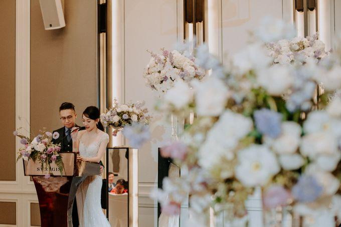 Wedding Day - Daryl & Irish by Smittenpixels Photography - 044