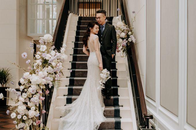 Wedding Day - Daryl & Irish by Smittenpixels Photography - 045