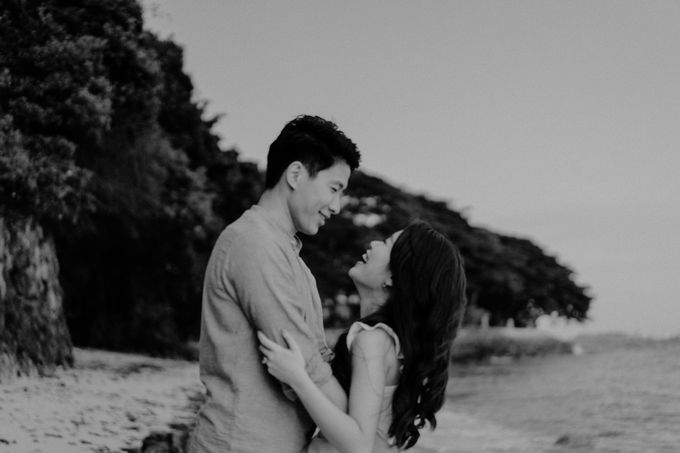 Engagement - Derek & Eilis by Smittenpixels Photography - 018