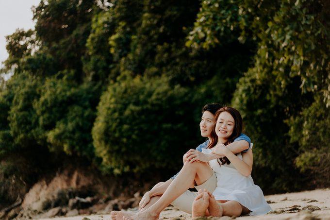 Engagement - Derek & Eilis by Smittenpixels Photography - 021