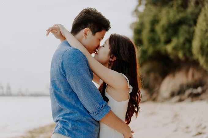 Engagement - Derek & Eilis by Smittenpixels Photography - 023