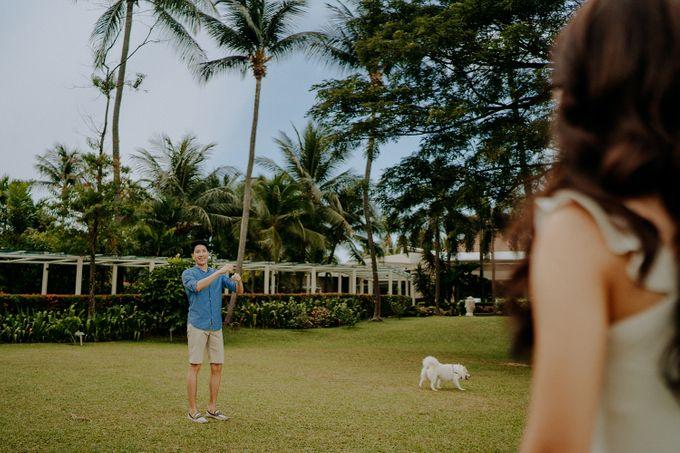 Engagement - Derek & Eilis by Smittenpixels Photography - 003