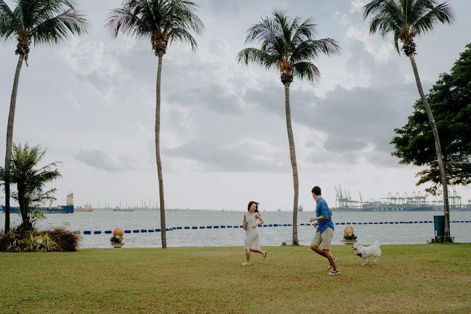 Engagement - Derek & Eilis by Smittenpixels Photography - 004