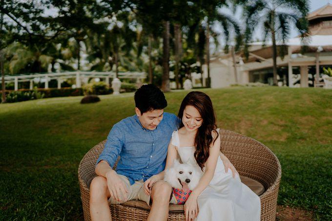 Engagement - Derek & Eilis by Smittenpixels Photography - 008