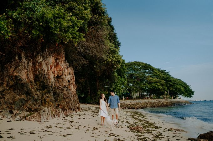 Engagement - Derek & Eilis by Smittenpixels Photography - 010