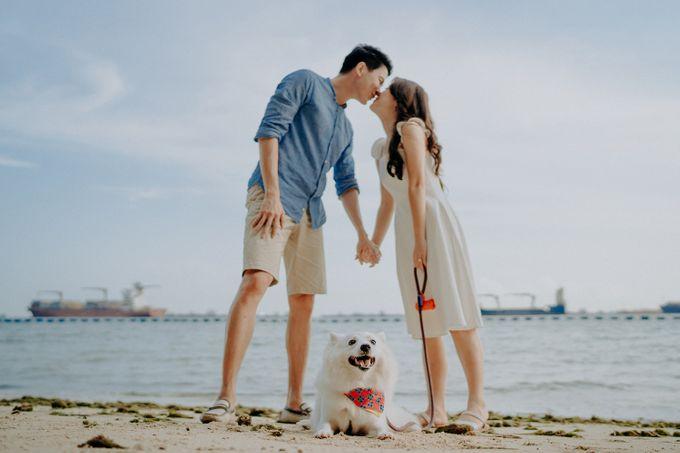 Engagement - Derek & Eilis by Smittenpixels Photography - 012