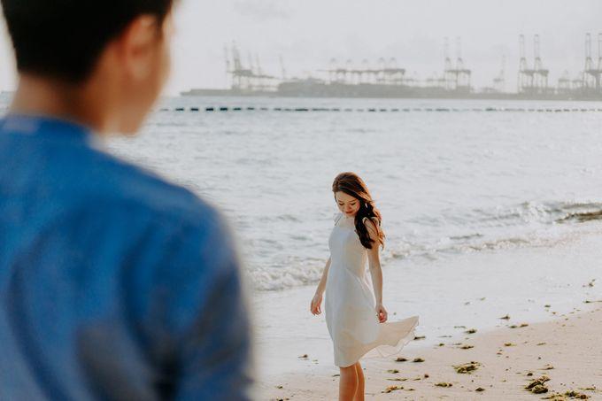 Engagement - Derek & Eilis by Smittenpixels Photography - 015