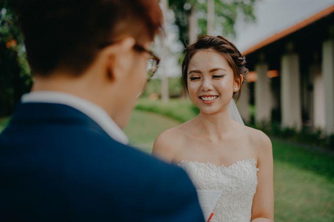 Wedding Day - Kenji & Deborah by Smittenpixels Photography - 009