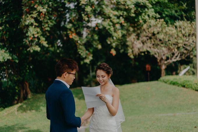 Wedding Day - Kenji & Deborah by Smittenpixels Photography - 011