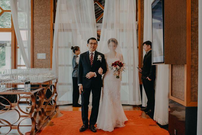 Wedding Day - Kenji & Deborah by Smittenpixels Photography - 012