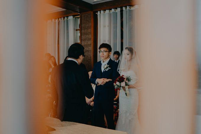 Wedding Day - Kenji & Deborah by Smittenpixels Photography - 013