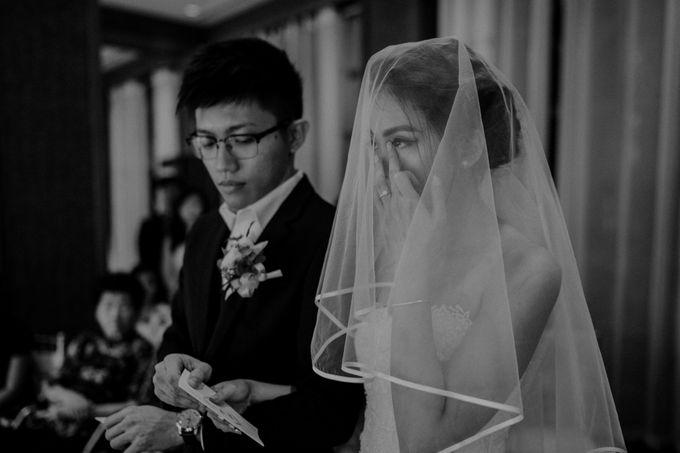 Wedding Day - Kenji & Deborah by Smittenpixels Photography - 014