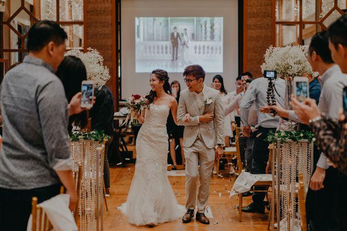 Wedding Day - Kenji & Deborah by Smittenpixels Photography - 015