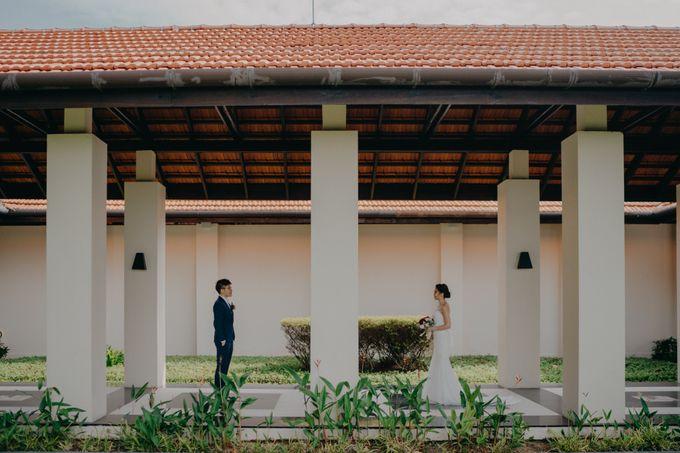 Wedding Day - Kenji & Deborah by Smittenpixels Photography - 006