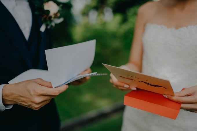 Wedding Day - Kenji & Deborah by Smittenpixels Photography - 008