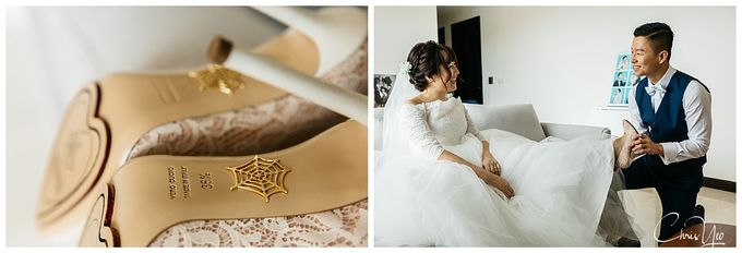 Singapore Wedding by Chris Yeo Photography - 013