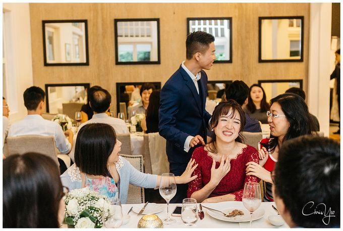 Singapore Wedding by Chris Yeo Photography - 042
