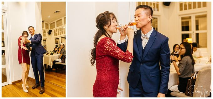 Singapore Wedding by Chris Yeo Photography - 045