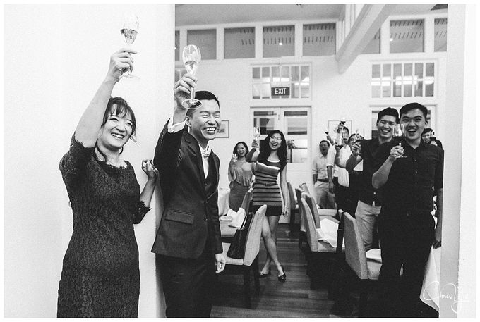 Singapore Wedding by Chris Yeo Photography - 050