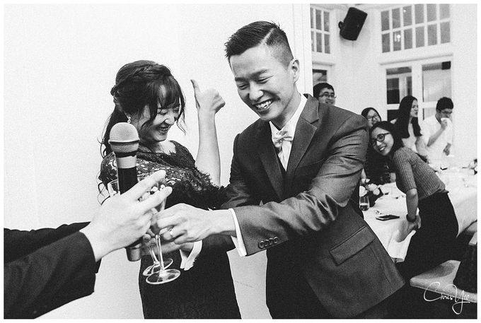 Singapore Wedding by Chris Yeo Photography - 046
