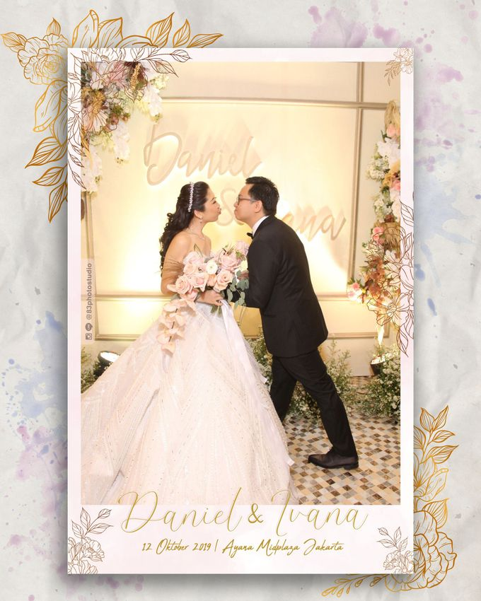 Daniel and Ivana Wedding by 83photostudio - 025