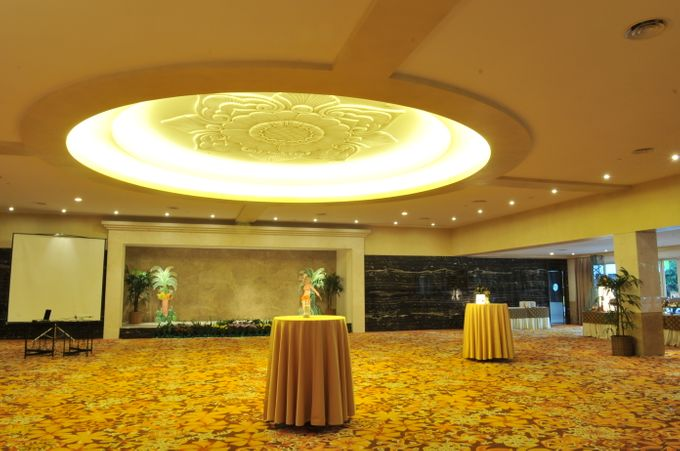 Singosari Room - Pool Side by Hotel Borobudur Jakarta - 032