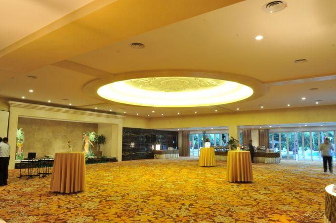 Singosari Room - Pool Side by Hotel Borobudur Jakarta - 031