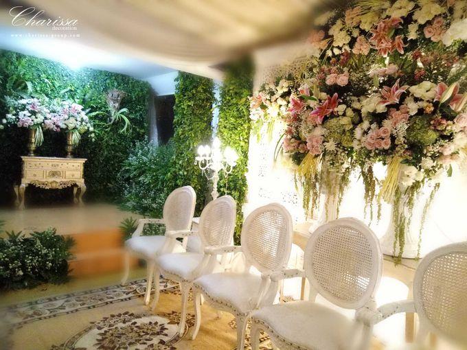 Ninda & Yudho - Siraman by Charissa Event & Wedding Decoration - 004
