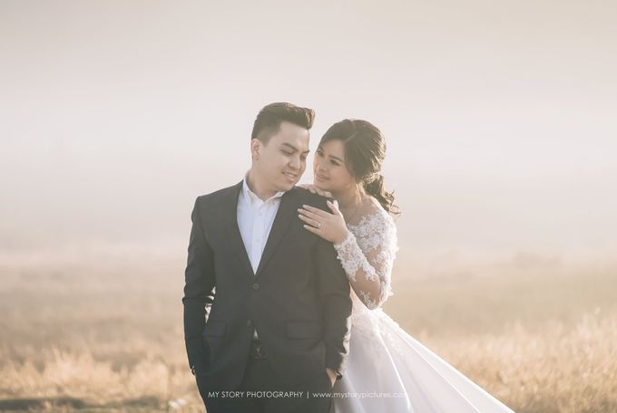 Pre-wedd Ito Jovi by My Story Photography & Video - 007