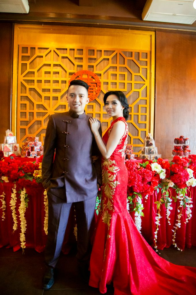 Engagement Day of Sisca and Edwin by Cinestars Film - 003