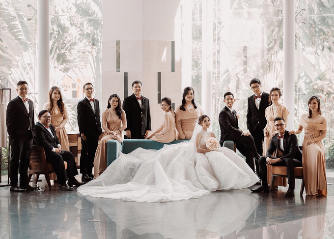 Stevian Jeanet Wedding by Sisca Zh - 005