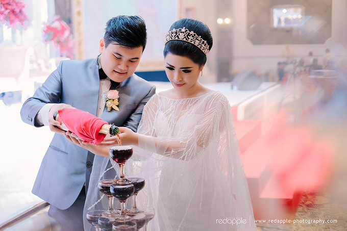Andrea Jessica Wedding by Sisca Zh - 001