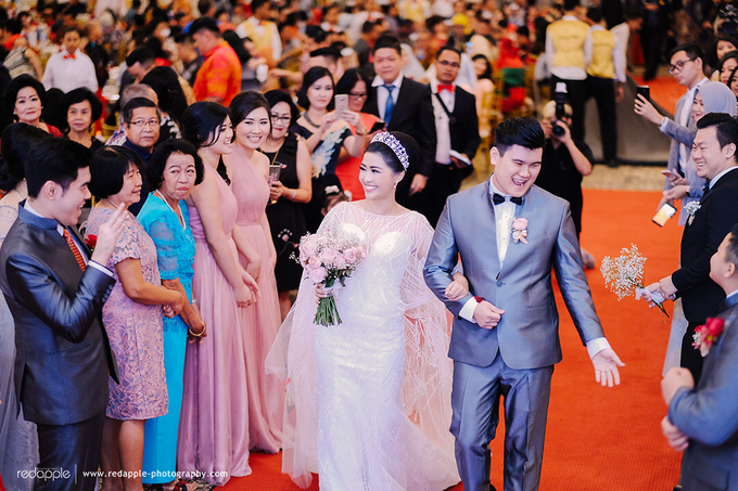 Andrea Jessica Wedding by Sisca Zh - 002