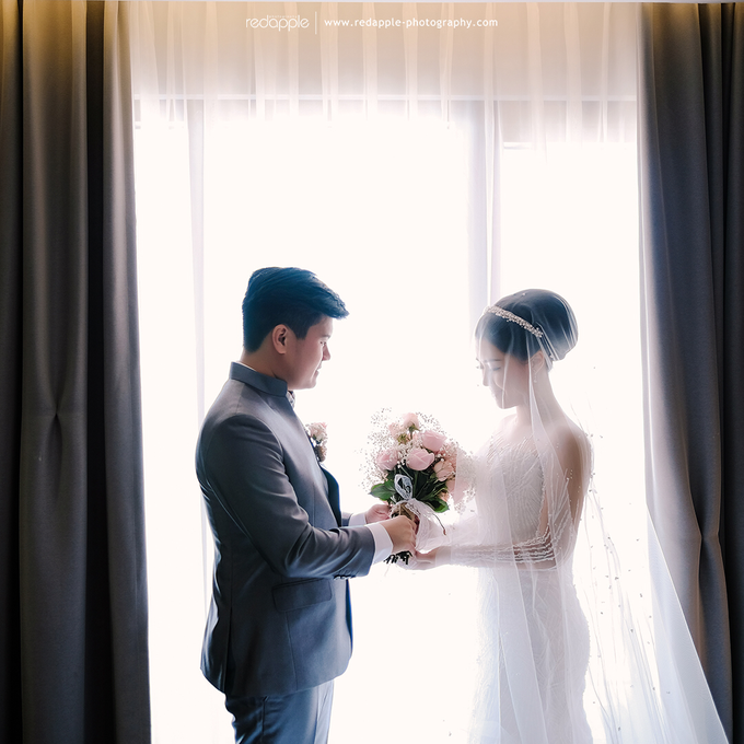 Andrea Jessica Wedding by Sisca Zh - 010
