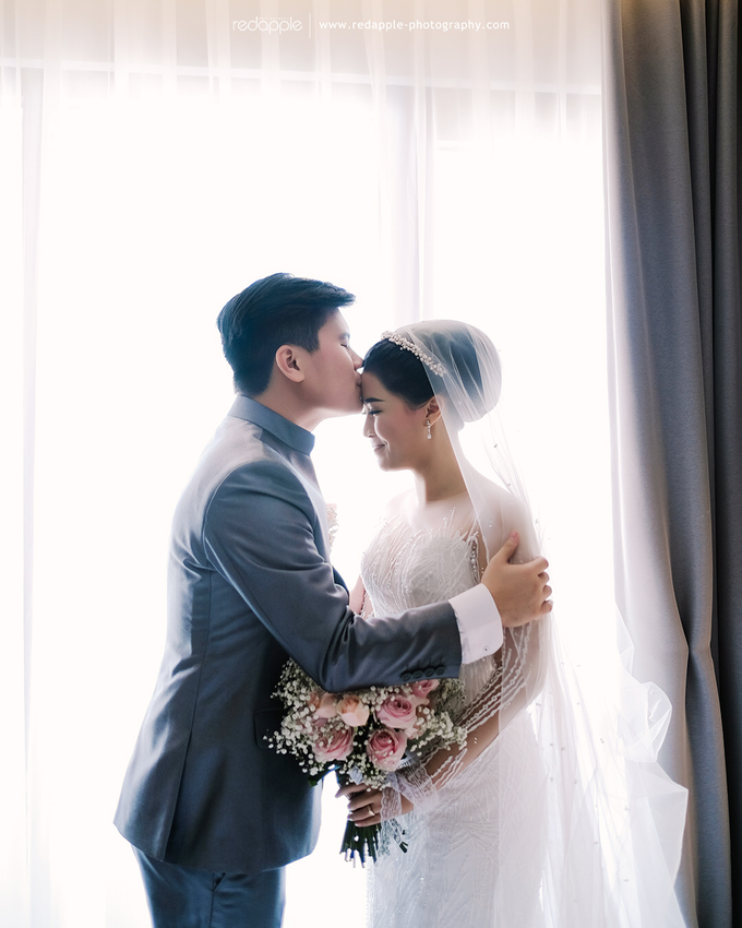 Andrea Jessica Wedding by Sisca Zh - 011