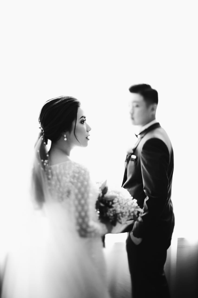 Erick Vannia Wedding by Sisca Zh - 003