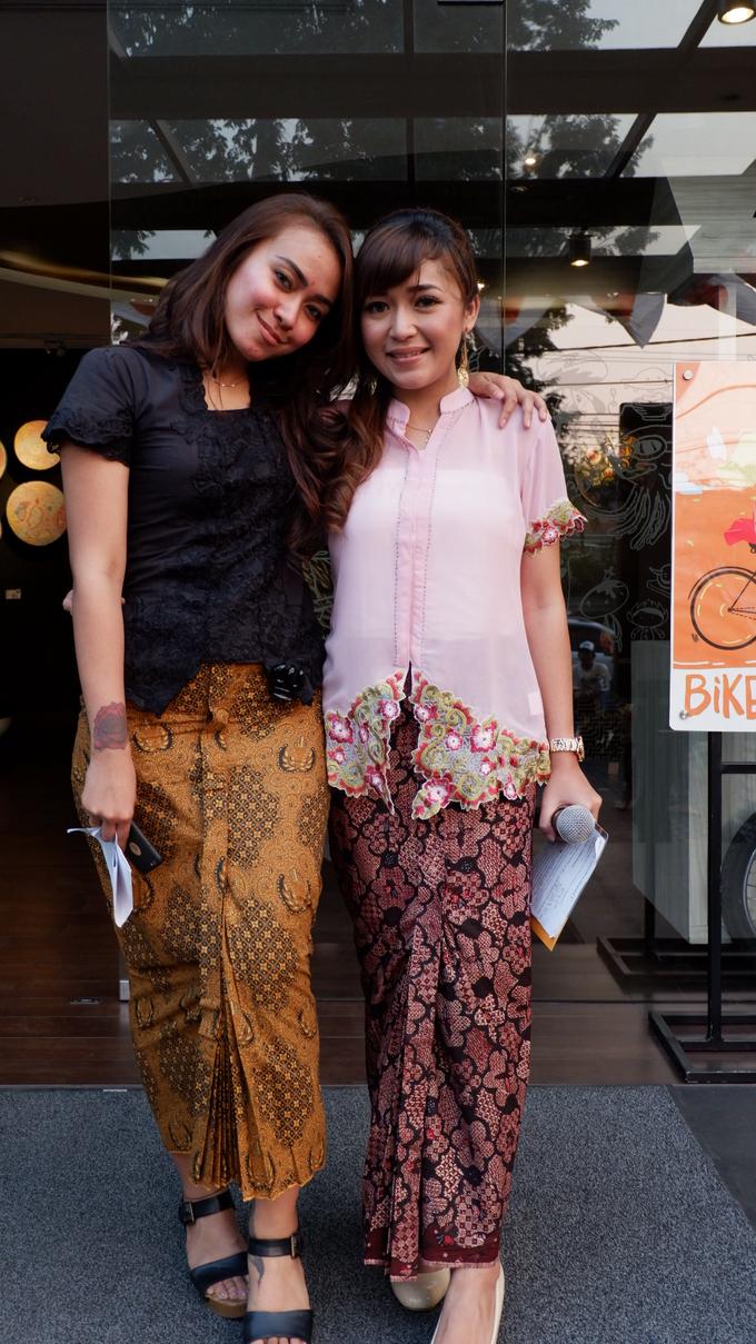 MC Historia Merdeka bersama Artotel Surabaya by Siska Fenti MC - 005