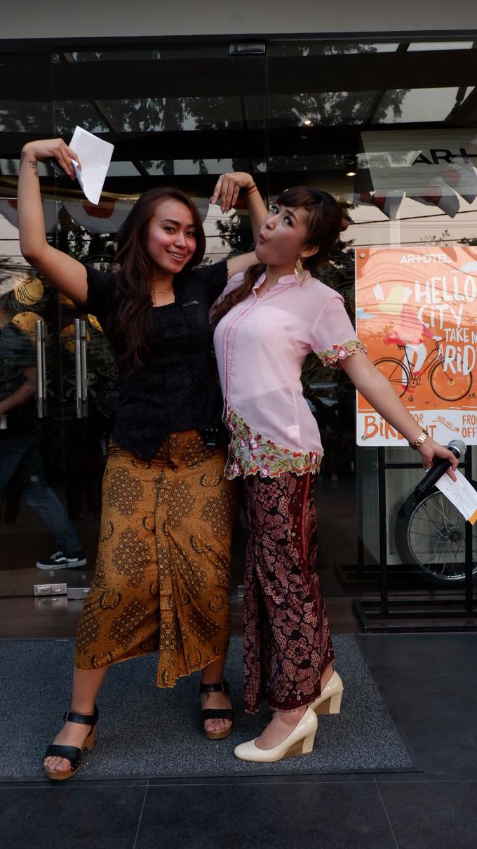 MC Historia Merdeka bersama Artotel Surabaya by Siska Fenti MC - 007