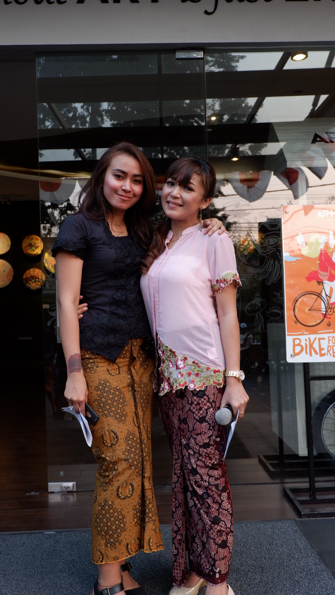 MC Historia Merdeka bersama Artotel Surabaya by Siska Fenti MC - 008
