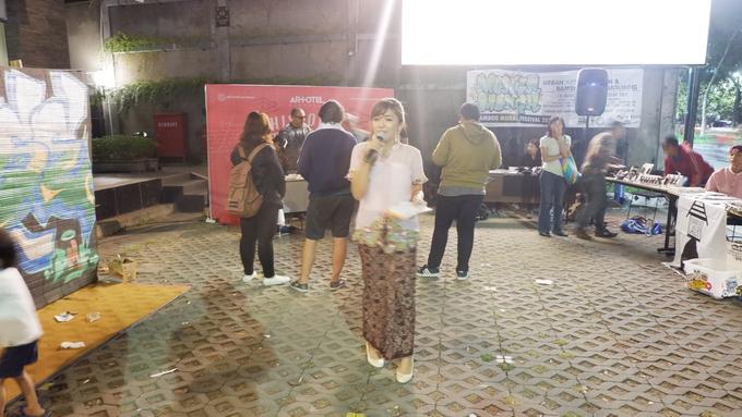 MC Historia Merdeka bersama Artotel Surabaya by Siska Fenti MC - 011