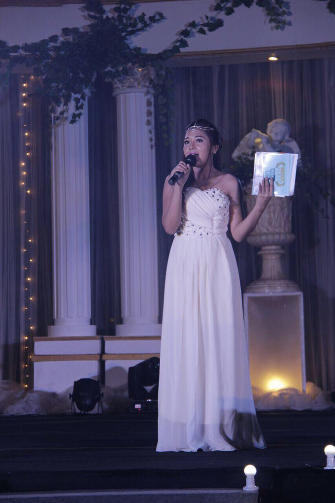 MC Corporate Gathering by Siska Fenti MC - 001