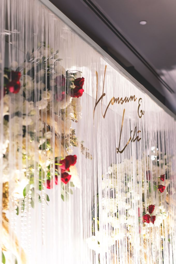 Honsum & Lili by Fleurs At Marrakesh - 002