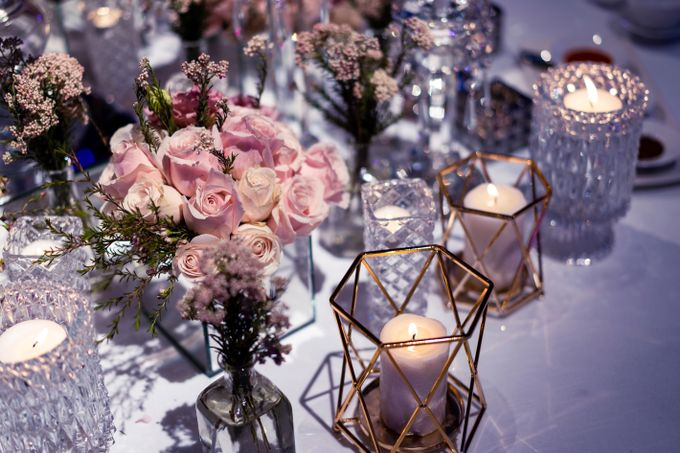 Crystal-light by Fleurs At Marrakesh - 003
