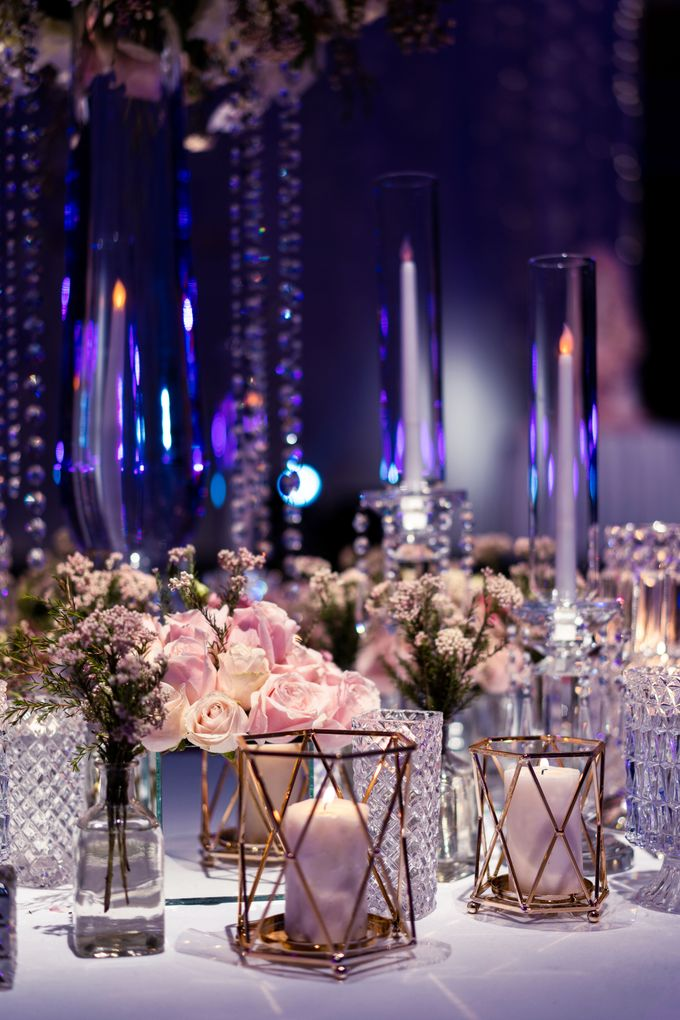 Crystal-light by Fleurs At Marrakesh - 004