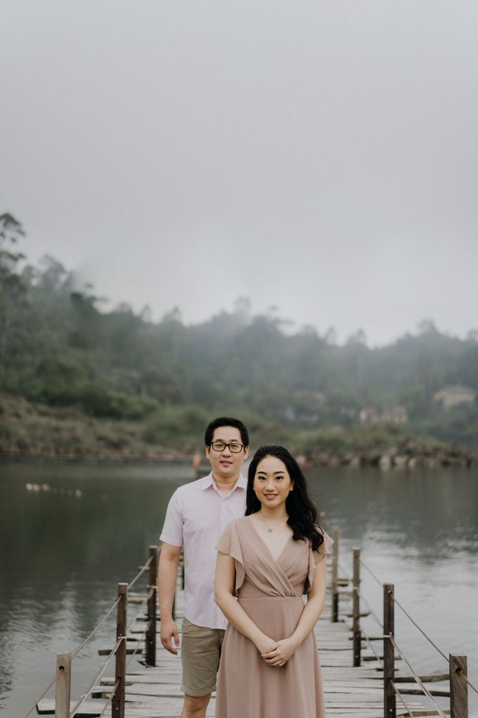 The Couple Session of Steven & Janice by William Saputra Photography - 002