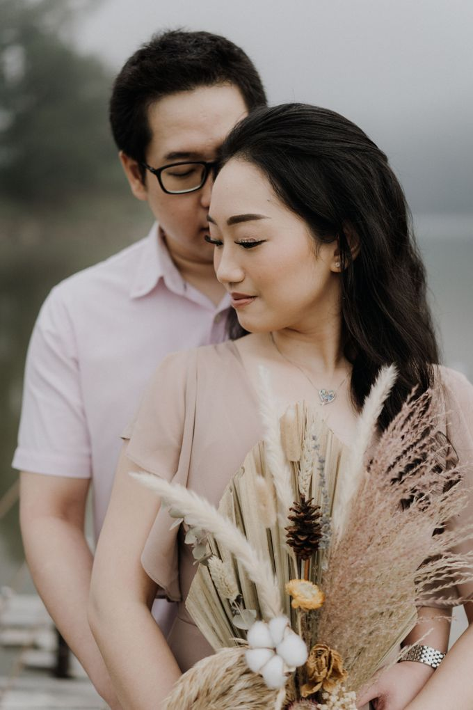 The Couple Session of Steven & Janice by William Saputra Photography - 003