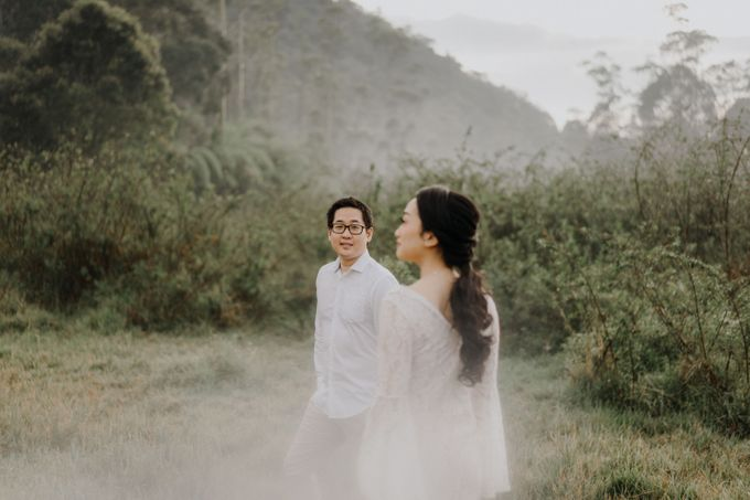 The Couple Session of Steven & Janice by William Saputra Photography - 007