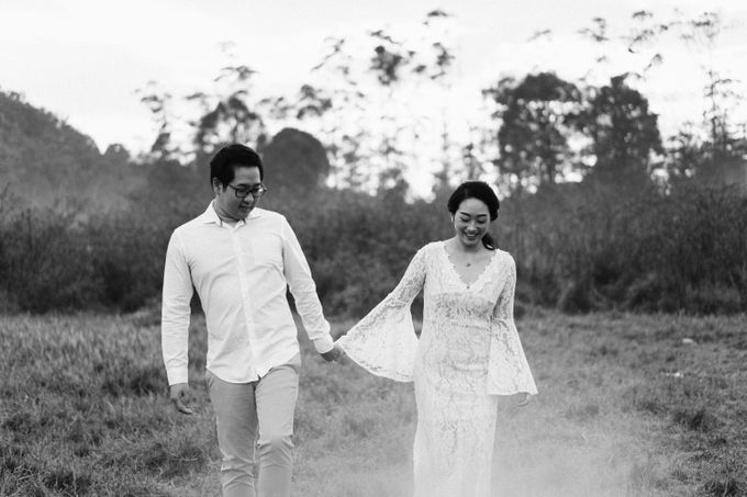 The Couple Session of Steven & Janice by William Saputra Photography - 006