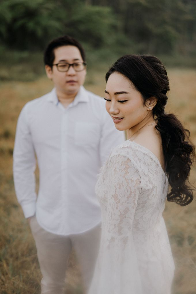 The Couple Session of Steven & Janice by William Saputra Photography - 009